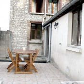 Jeufosse, Maison / Villa 5 pièces, 87 m2
