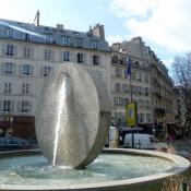 Paris 5ème, Appartement 2 pièces, 32,55 m2