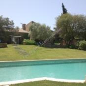 vente de prestige Maison / Villa 9 pièces Ramatuelle