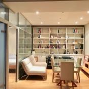 Paris 6ème, Apartamento 2 assoalhadas, 55 m2