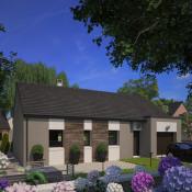 Maison avec terrain Orchies 75 m²