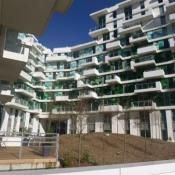 Boulogne Billancourt, Appartement 2 pièces, 49,3 m2