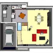 Maison 4 pièces + Terrain Huisseau-en-Beauce
