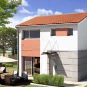Maison avec terrain La Roche-Blanche 84 m²