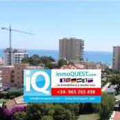 Alicante, Appartement 2 pièces, 70 m2