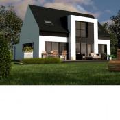 Maison 5 pièces + Terrain Saint Armel