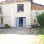 Bergerac, Maison / Villa 4 pièces, 80 m2