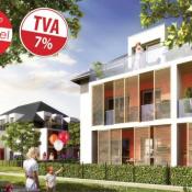 produit d'investissement Appartement 3 pièces Troyes