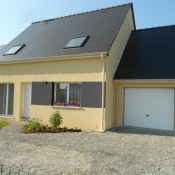 vente Maison / Villa 6 pièces Louvigné-du-Désert
