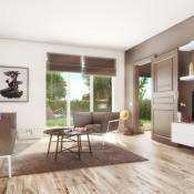 Maison 4 pièces + Terrain Courtry