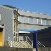 Tremblay en France, 6720 m2