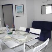 Sète, Appartement 2 pièces, 28 m2
