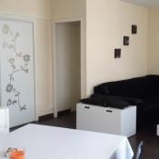 Dijon, Appartement 3 Vertrekken, 71 m2