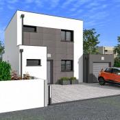 Maison 7 pièces + Terrain Pérols