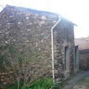 Lamalou les Bains, Casa 3 assoalhadas, 48 m2