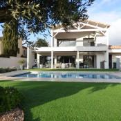 Bouzigues, Maison d'architecte 6 pièces, 205 m2