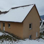 Hohrod, Casa tradicional 5 assoalhadas, 125 m2