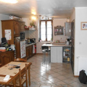 vente Maison / Villa 4 pièces 55000salmagne