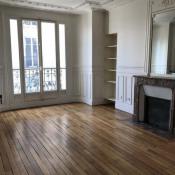 Paris 12ème, Appartement 4 pièces, 86 m2