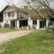 vente Maison / Villa 10 pièces Cazeres