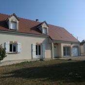 vente Maison / Villa 8 pièces Baugy