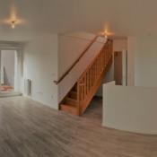 Sidon, Duplex 3 pièces, 64 m2