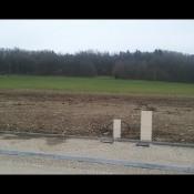 Terrain 720 m² Naives Rosieres (55000)