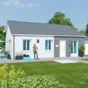 Maison 5 pièces + Terrain Saint-Jean-Pla-de-Corts
