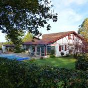 Villefranque, Maison traditionnelle 6 pièces, 144 m2