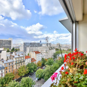 Paris 13ème, Studio, 37,92 m2