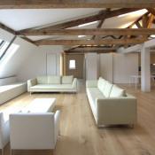 Paris 8ème, Appartement 4 pièces, 140 m2