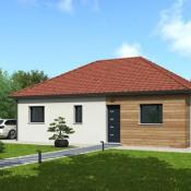 vente Maison / Villa 4 pièces Entre Deux Guiers (38380)
