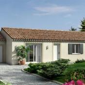 Maison avec terrain Alleins 84 m²