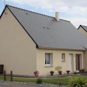 Maison 4 pièces + Terrain Saint-Alban