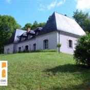 vente Maison / Villa 8 pièces Thouarcé
