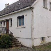 vente Maison / Villa 7 pièces Reguiny