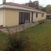vente Maison / Villa 6 pièces Liverdun
