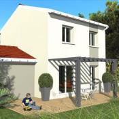 Maison 4 pièces + Terrain Pont-Évêque