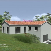 Maison 4 pièces + Terrain Mornant