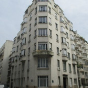 Paris 12ème, Wohnung 3 Zimmer, 52 m2