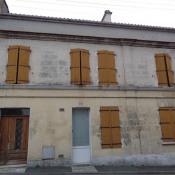 vente Maison / Villa 6 pièces Angoulême