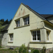 Rental house / villa Aunay sur odon 500€ +CH - Picture 1