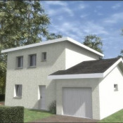 Maison 5 pièces + Terrain Montélimar