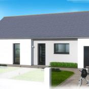 Maison  + Terrain Saint-Cyr-en-Bourg