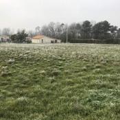 Terrain 740 m² Saint-Loubès (33450)