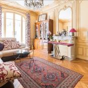 vente de prestige Appartement 6 pièces Paris 17ème