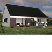 Maison 3 pièces + Terrain Casson