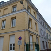 Rouen, Apartamento 2 assoalhadas, 44 m2
