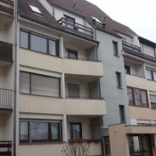 Colmar, Apartment 3 rooms, 65 m2