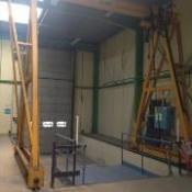 Location Bureau Metz 1150 m²